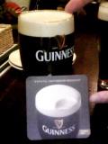 黒色国外ビール